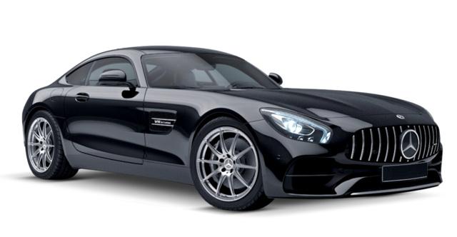 Listino Mercedes AMG GT Coupé prezzo - scheda tecnica ...
