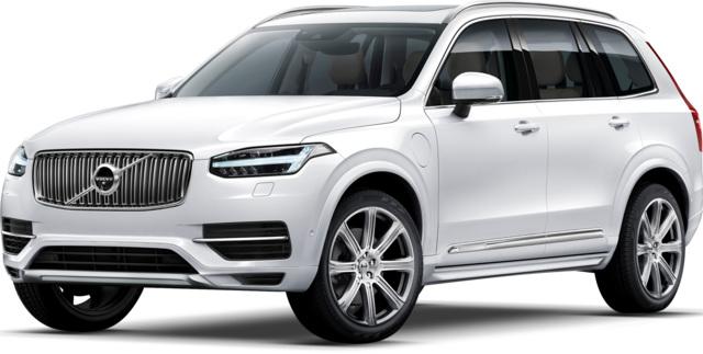 Listino Volvo Prezzo Scheda Tecnica Consumi Foto