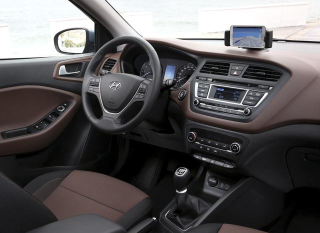 Listino Hyundai i20 prezzo - scheda tecnica - consumi ...