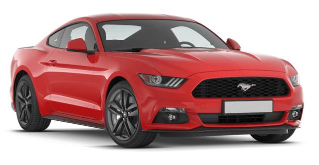 listino ford mustang fastback prezzo - scheda tecnica - consumi