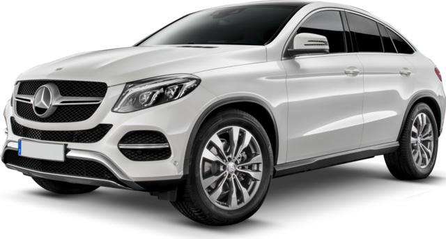 Listino Mercedes GLE Coupé prezzo - scheda tecnica ...