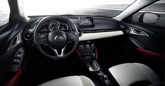 Listino Mazda Cx 3 Prezzo Scheda Tecnica Consumi