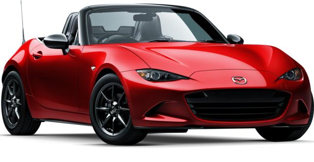 Prezzo Auto Usate Mazda Mx 5 2016 Quotazione Eurotax