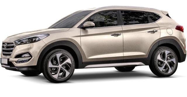 Listino Hyundai Tucson Prezzo Scheda Tecnica Consumi