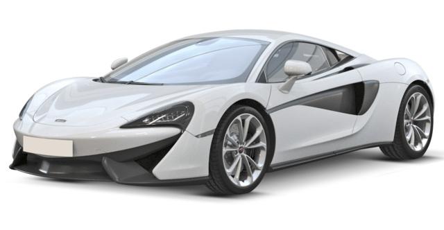 listino mclaren sports series coupé prezzo - scheda tecnica