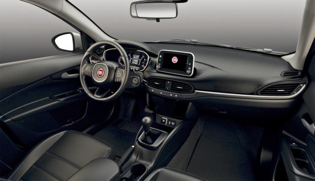Listino Fiat Tipo 5 Porte Prezzo Scheda Tecnica