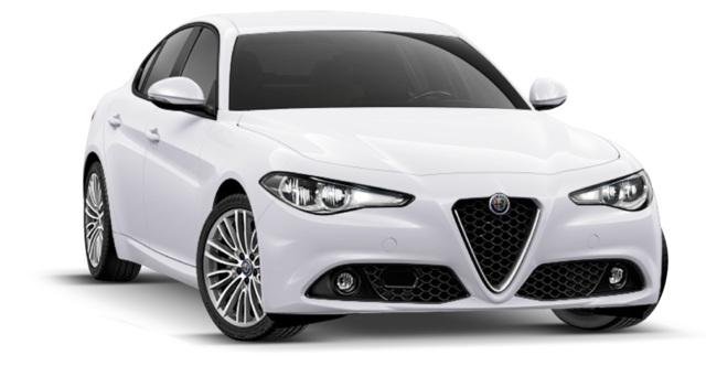 Listino Alfa Romeo Giulia Prezzo Scheda Tecnica Consumi Foto