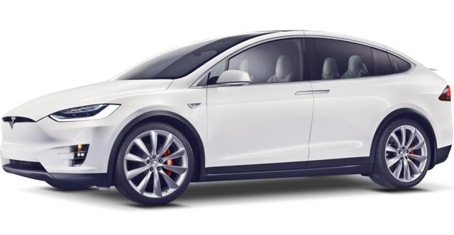 Listino Tesla Model X Prezzo Scheda Tecnica Consumi Foto Alvolante It