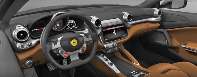 Listino Ferrari Gtc4lusso Prezzo Scheda Tecnica