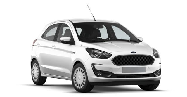 Risultati immagini per Ford Ka+