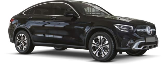Listino Mercedes Glc Coupe Prezzo Scheda Tecnica Consumi