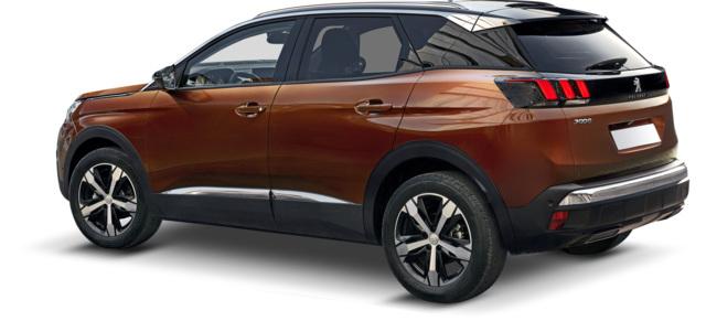 Listino Peugeot 3008 prezzo - scheda tecnica - consumi ...