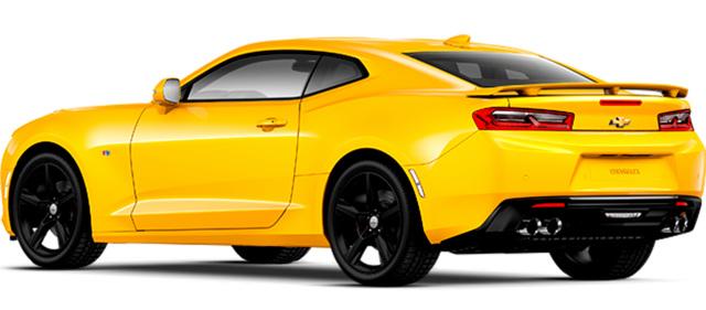 Listino Chevrolet Camaro Coup 233 Prezzo Scheda Tecnica