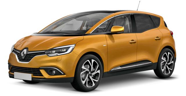 Listino Renault Sc 233 Nic Prezzo Scheda Tecnica Consumi Foto Alvolante It