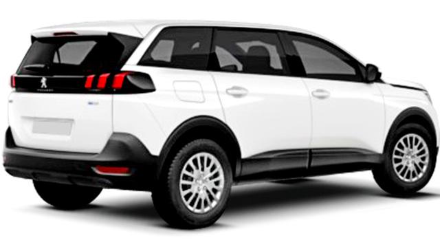 Listino Peugeot Prezzo Scheda Tecnica Consumi Foto