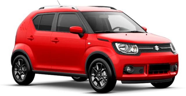 Listino Suzuki Ignis Prezzo Scheda Tecnica Consumi