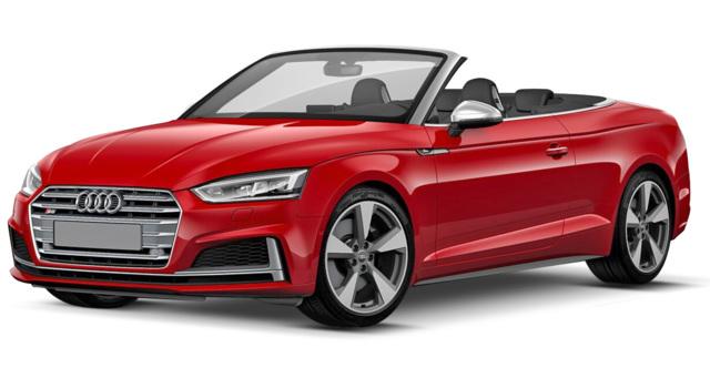 Listino Audi A5 Cabriolet Prezzo Scheda Tecnica Consumi Foto