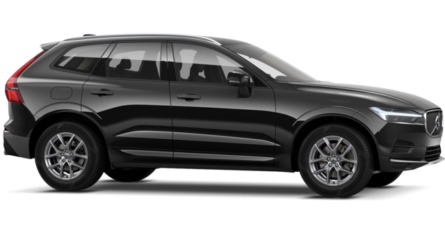 Listino Volvo XC60 prezzo - scheda tecnica - consumi ...