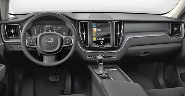 Listino Volvo Xc60 Prezzo Scheda Tecnica Consumi Foto Alvolante It