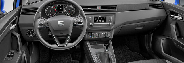Listino Seat Ibiza Prezzo Scheda Tecnica Consumi