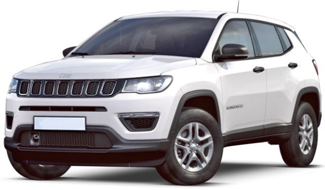 Isuzu >> Listino Jeep Compass prezzo - scheda tecnica - consumi - foto - AlVolante.it