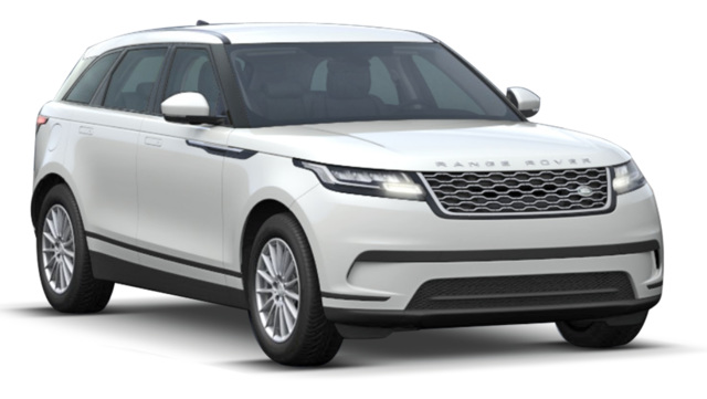 Listino Land Rover Range Rover Velar Prezzo Scheda