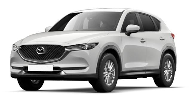 Listino Mazda Cx 5 Prezzo Scheda Tecnica Consumi