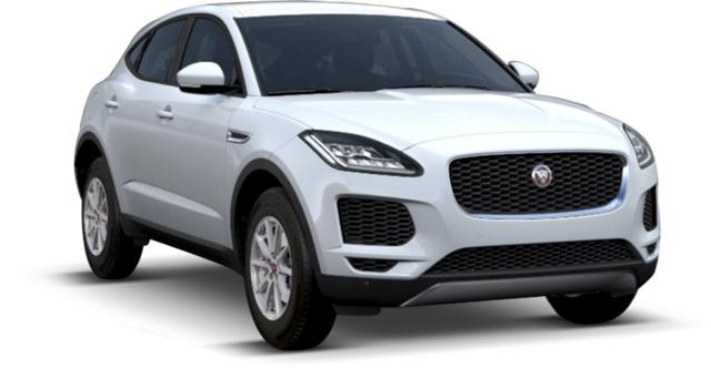 Listino Jaguar E Pace Prezzo Scheda Tecnica Consumi