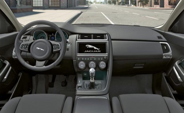 e189d749d50b Listino Jaguar E-Pace prezzo - scheda tecnica - consumi - foto ...