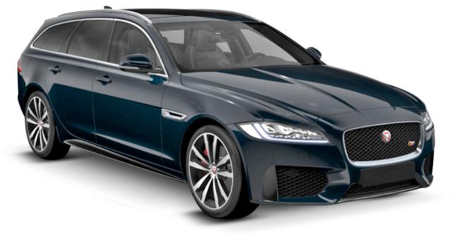 Listino Jaguar Xf Sportbrake Prezzo Scheda Tecnica