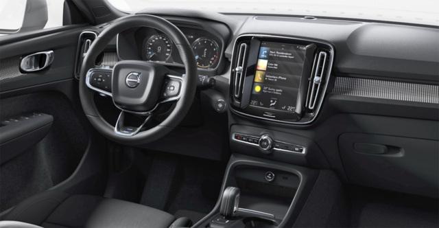 Listino Volvo Xc40 Prezzo Scheda Tecnica Consumi Foto