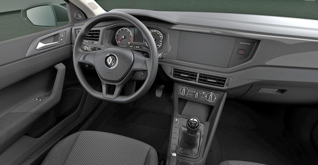 Listino Volkswagen Polo Prezzo Scheda Tecnica Consumi Foto Alvolante It