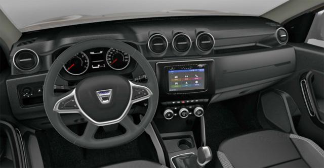 Listino Dacia Duster Prezzo Scheda Tecnica Consumi