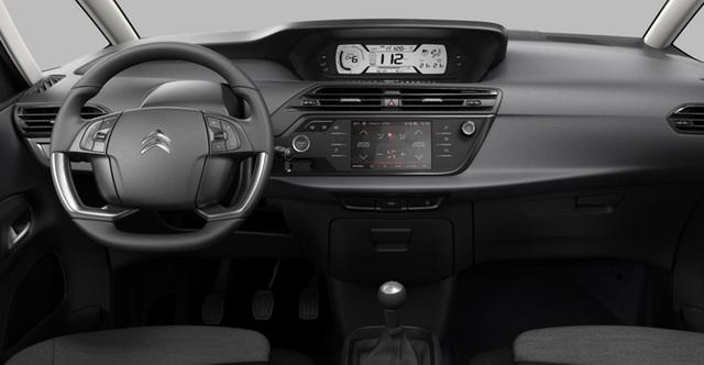 Hyundai Grand I Smart >> Listino Citroën Grand C4 SpaceTourer prezzo - scheda tecnica - consumi - foto - AlVolante.it