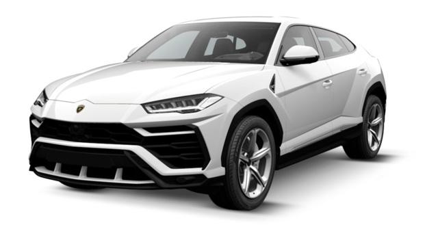 Listino Lamborghini Urus Prezzo Scheda Tecnica Consumi Foto