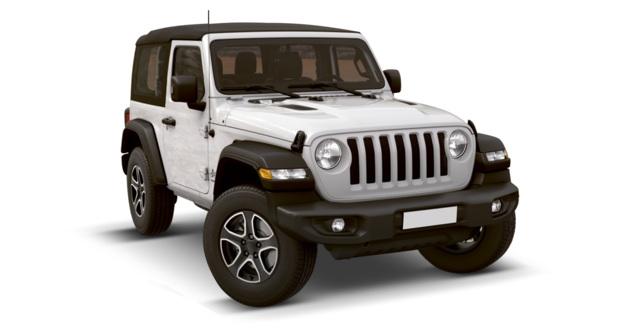 listino jeep wrangler prezzo - scheda tecnica - consumi - foto