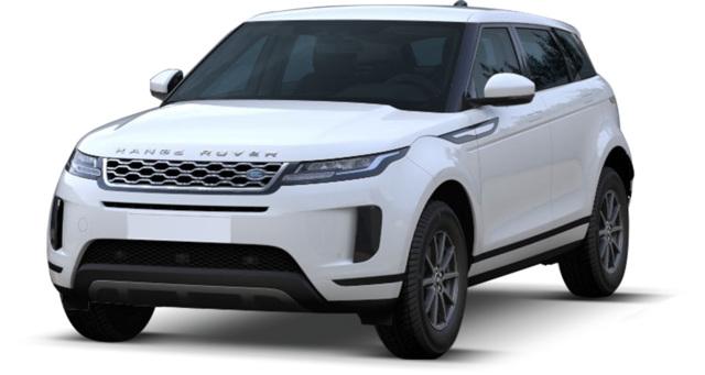c6c1a13dd2f4e Listino Land Rover Range Rover Evoque prezzo - scheda tecnica ...