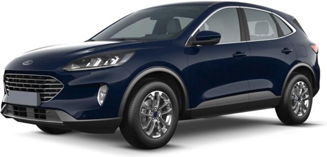 Listino Ford Kuga Prezzo Scheda Tecnica Consumi Foto