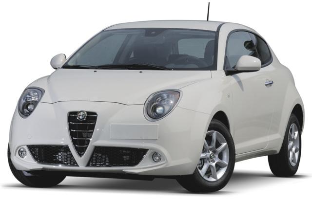 Listino Alfa Romeo Mito Prezzo Scheda Tecnica Consumi