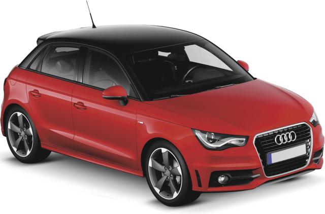 Audi a1 sportback scheda tecnica for Audi rs3 scheda tecnica