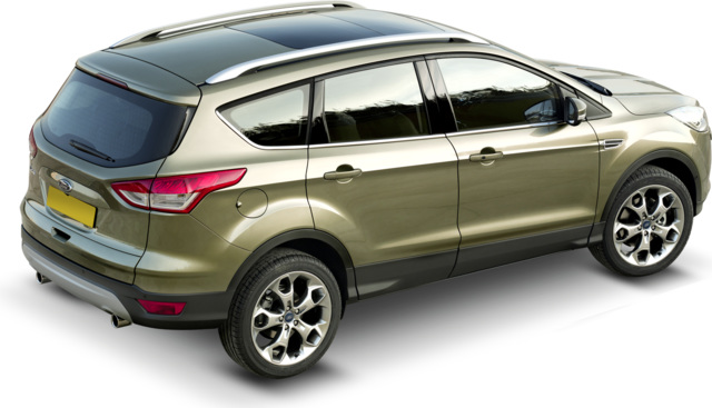 prova ford kuga scheda tecnica opinioni e dimensioni 20 autos post. Black Bedroom Furniture Sets. Home Design Ideas