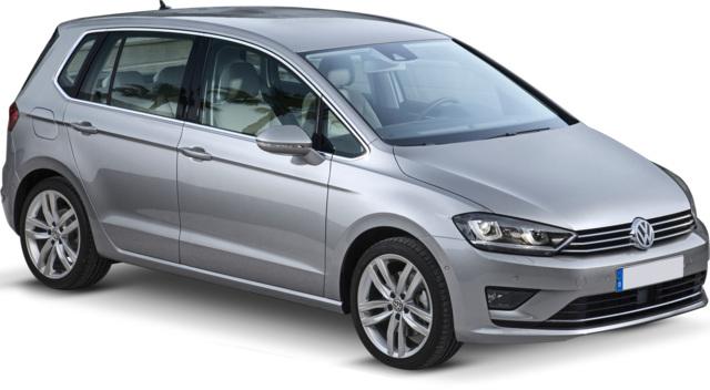 Listino Volkswagen Golf Sportsvan prezzo - scheda tecnica - consumi ... T L Jaguar