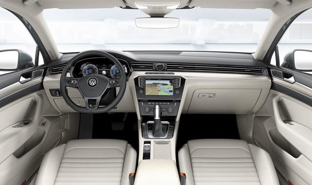 Listino Volkswagen Passat Variant prezzo - scheda tecnica - consumi
