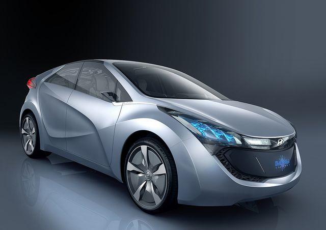 Hyundai prototipi