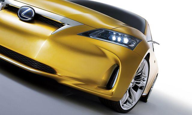 Lexus lf-ch 03
