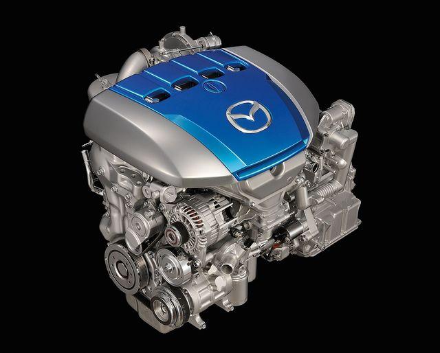 Mazda SKY-Diesel  jpg300