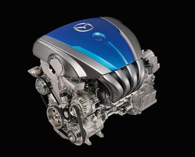 Mazda SKY-Gasoline  jpg300