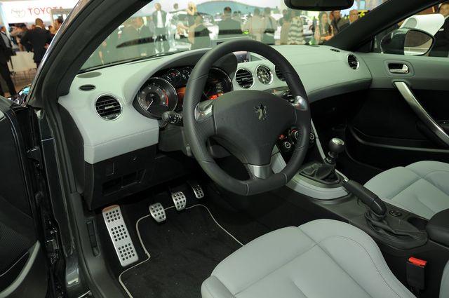 Peugeot rcz francoforte-6