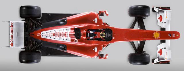Ferrari f10 5