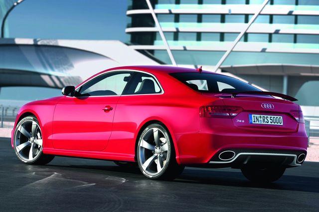 Audi rs5-25 0